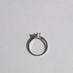 Jewelry - New Sterling Silver 925 Stamped AAA Cubic Zirconia